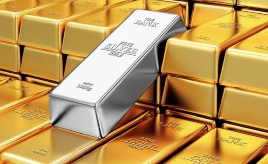 الذهب يصعد.. والبلاديوم في أعلى مستوى