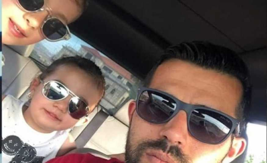 رواد رحل وترك طفليه عشية العيد