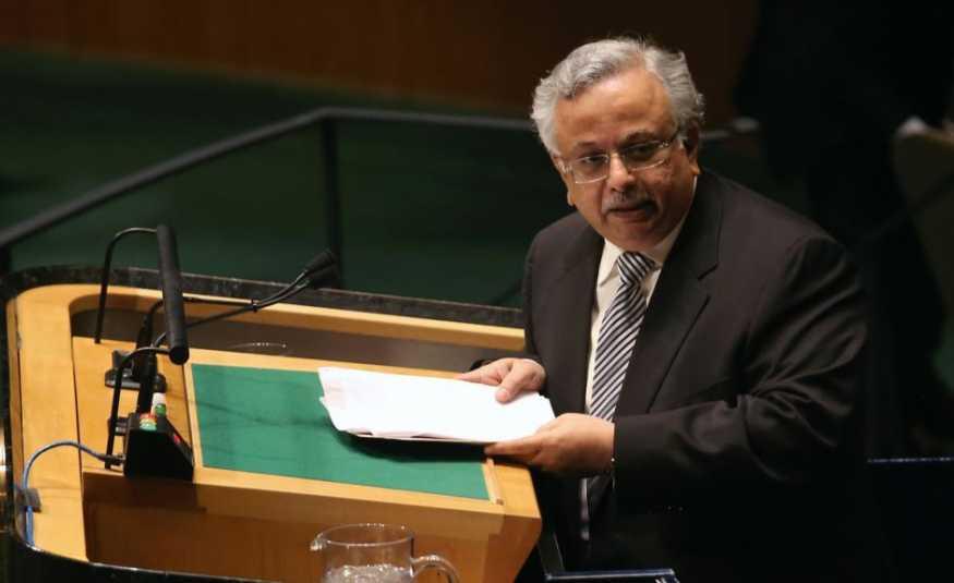 سفير السعودية بالأمم المتحدة: آن الأوان لتنتهي الأزمة اليمنية