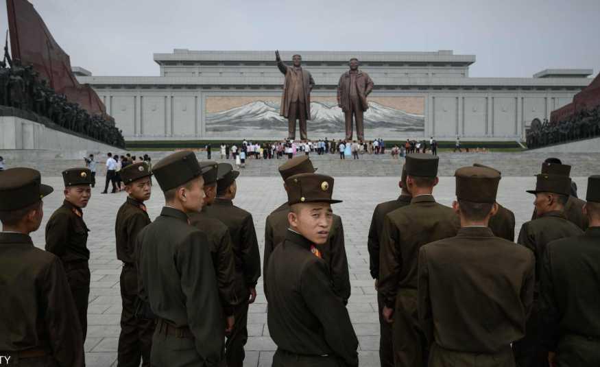 هل ينهار نظام كيم جونغ أون؟
