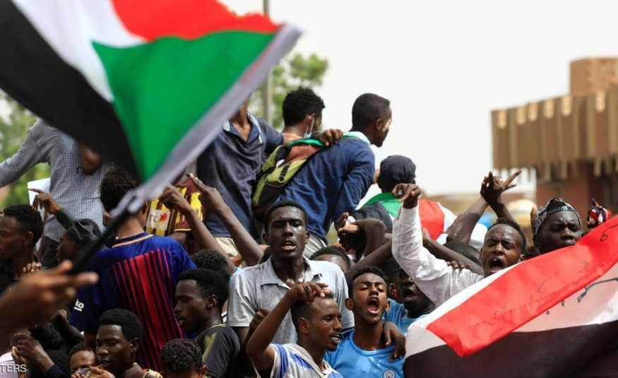 سودان الـ30 من حزيران.. ساعات التظاهرات والمفاوضات