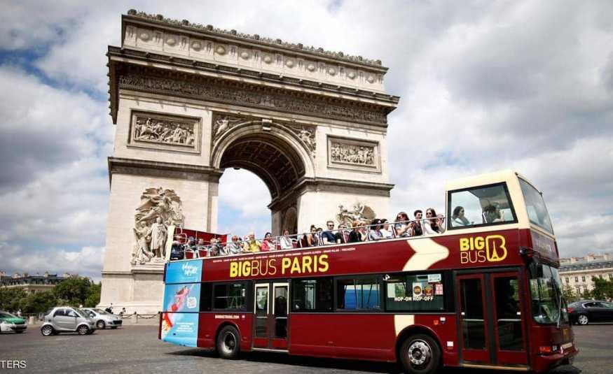 قبل زيارة باريس.. عليك معرفة هذا القرار