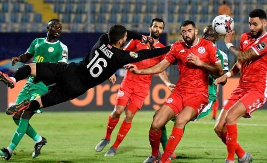 تونس تودع كأس أمم أفريقيا