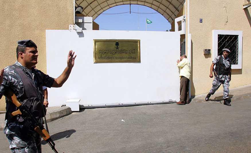 بالفيديو.. السفارة السعودية تطلق مبادرة أمنية للعام الثاني