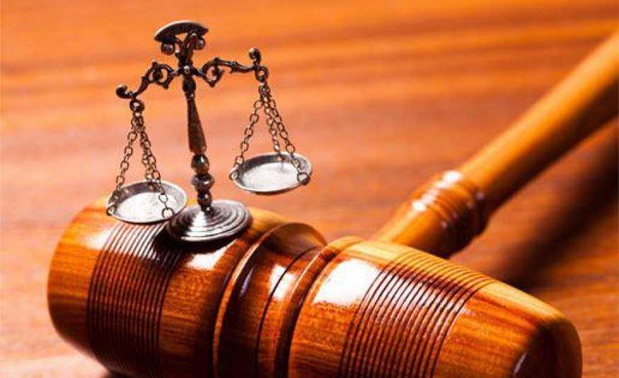 القاضي قبلان يتسلم