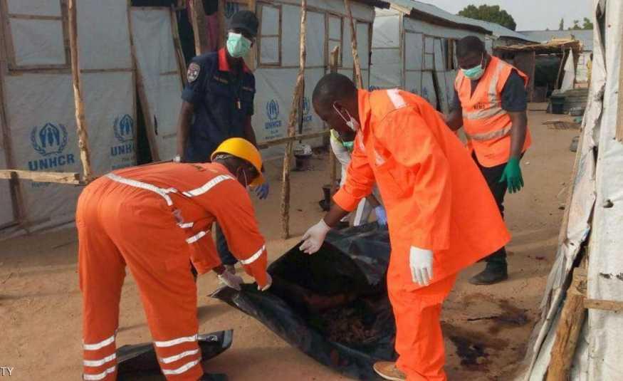 مقتل 4 جنود نيجيريين في هجوم لتنظيم