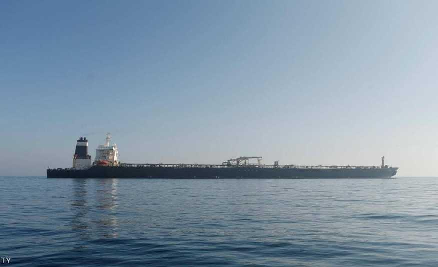 اليونان: لم نتلق طلبا من الناقلة الإيرانية للرسو في موانئنا