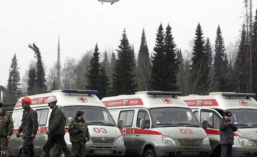 روسيا تأمر بإخلاء منطقة