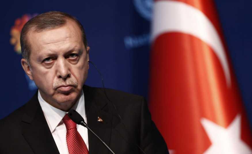 الرئاسة التركية توضح: تصريح اردوغان