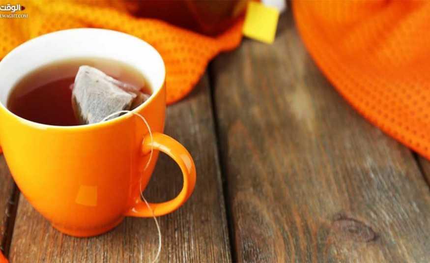 تعرف على أضرار أكياس الشاي!