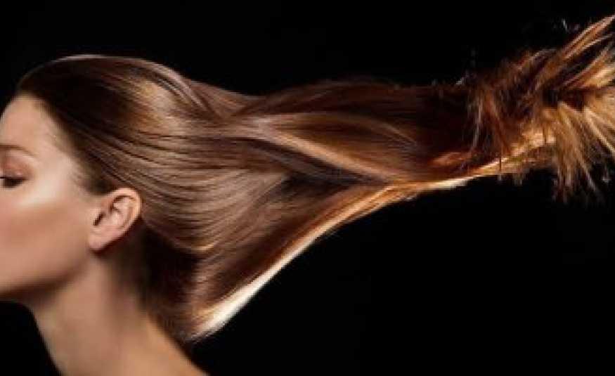 وصفات طبيعية لتطويل الشعر التالف
