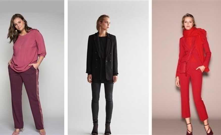 الملابس الأحادية.. موضة خريف 2019