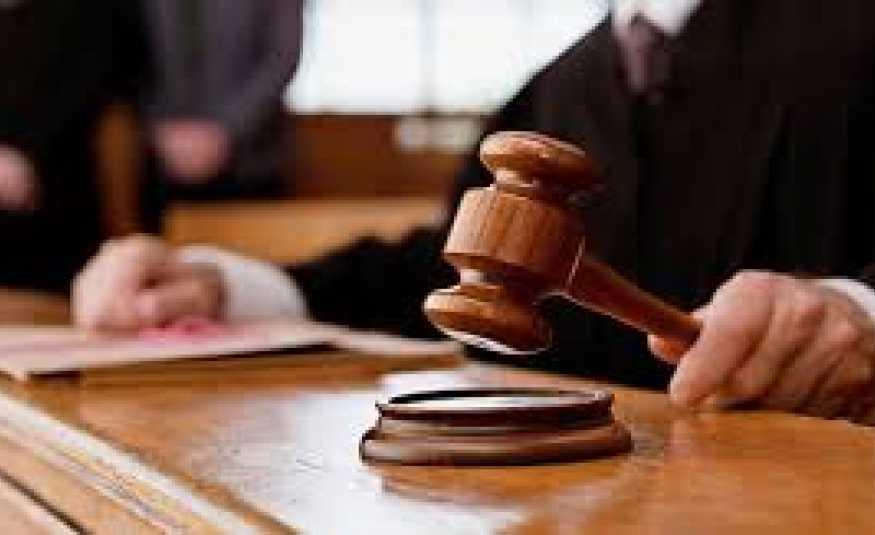 صدور مراسيم التعيينات القضائية