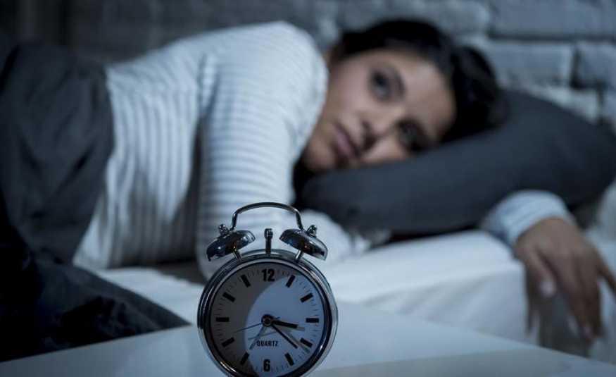 هل تعاني من اظطرابات في النوم..إليك الحل!