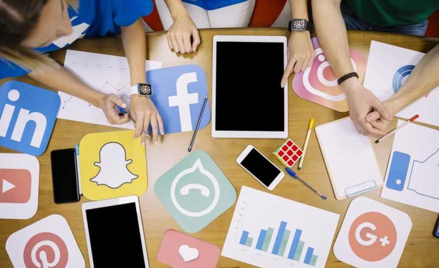 6 نصائح لاختيار منصة التواصل الاجتماعي المناسبة لعملك