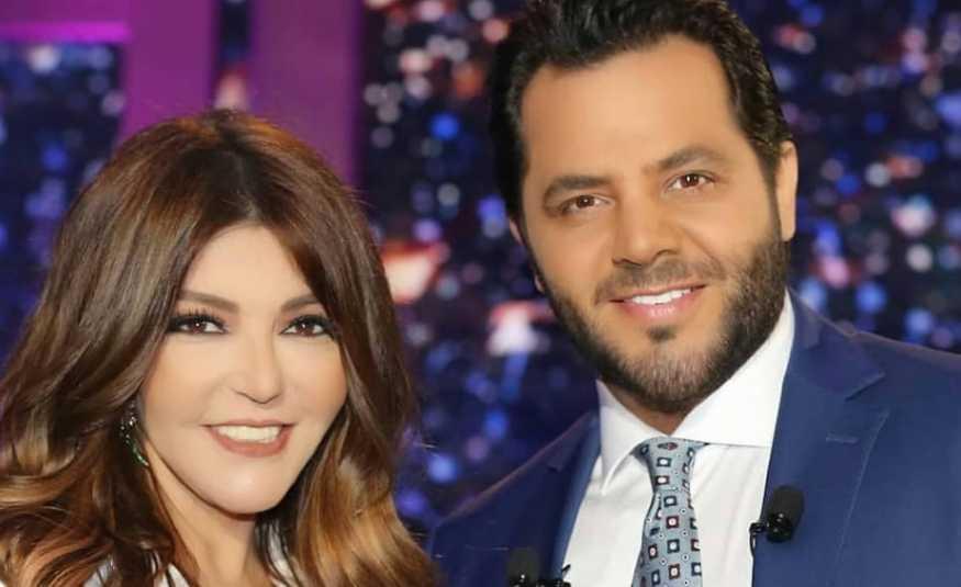 سميرة سعيد تكشف للمرة الاولى أسباب طلاقها من الموسيقار هاني مهنا