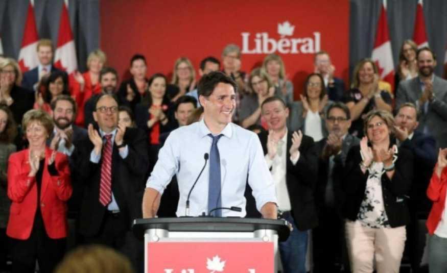 كندا.. ترودو يحل مجلس العموم ويستعد للانتخابات