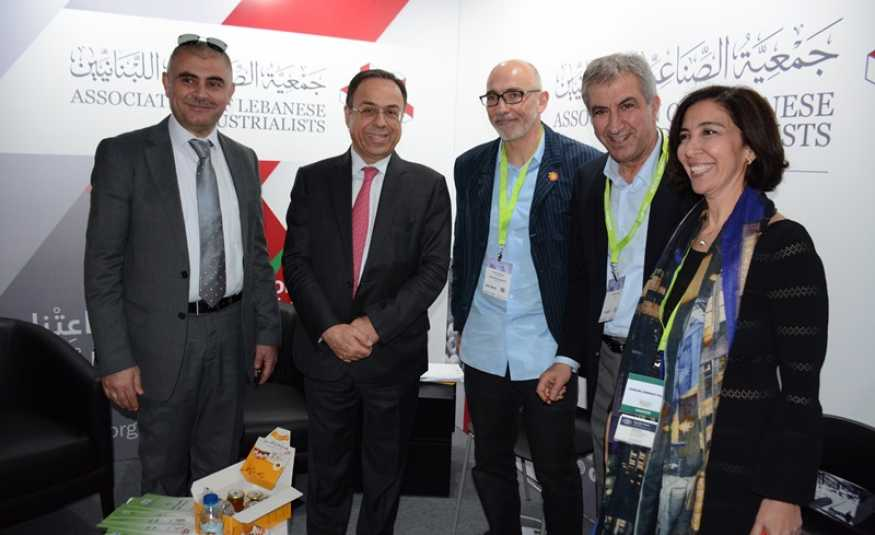 بطيش: قطاع الضيافة والخدمات الغذائية ركيزة للاقتصاد اللبناني