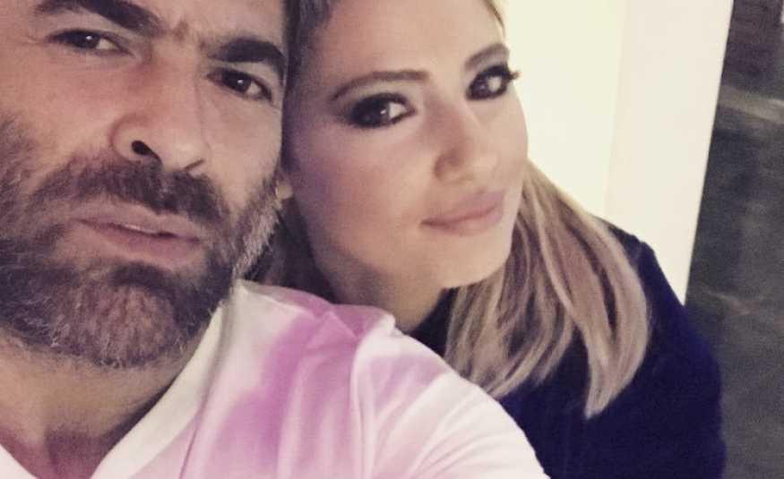 وائل كفوري وطليقته أنجيلا بشارة وجمعية حقوق النساء ثالثهما
