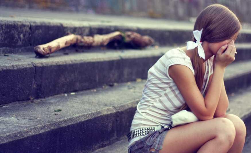أبراج تحب الحزن والتعاسة!
