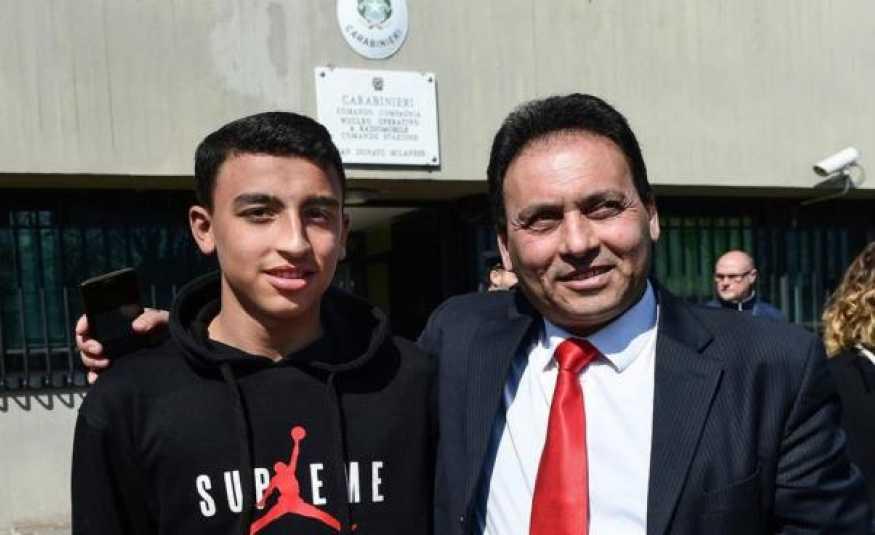مهاجر عربي ينقذ 51 تلميذاً اختطفهم سائق حافلة إيطالي غاضب
