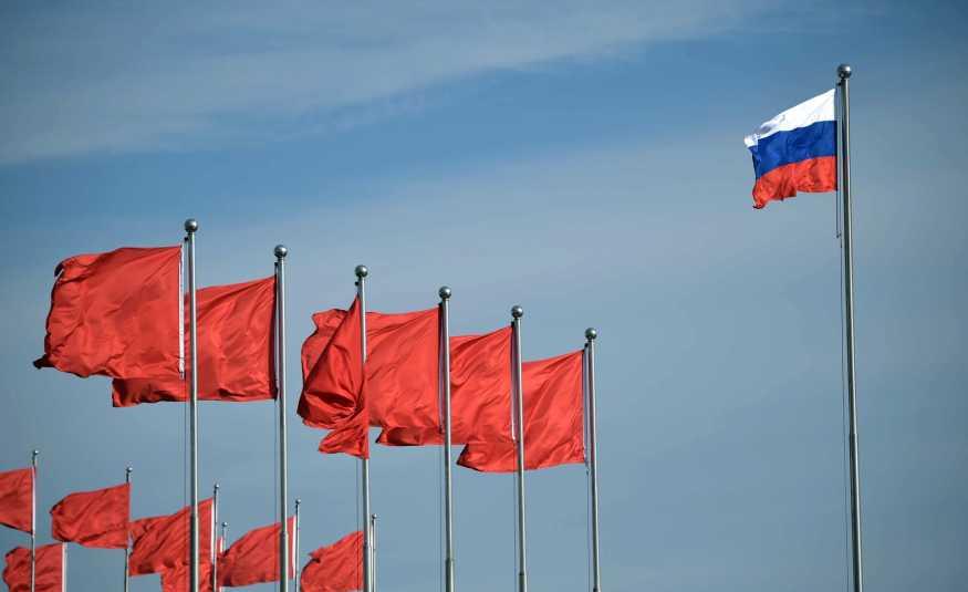 نمو صادرات روسيا إلى الصين