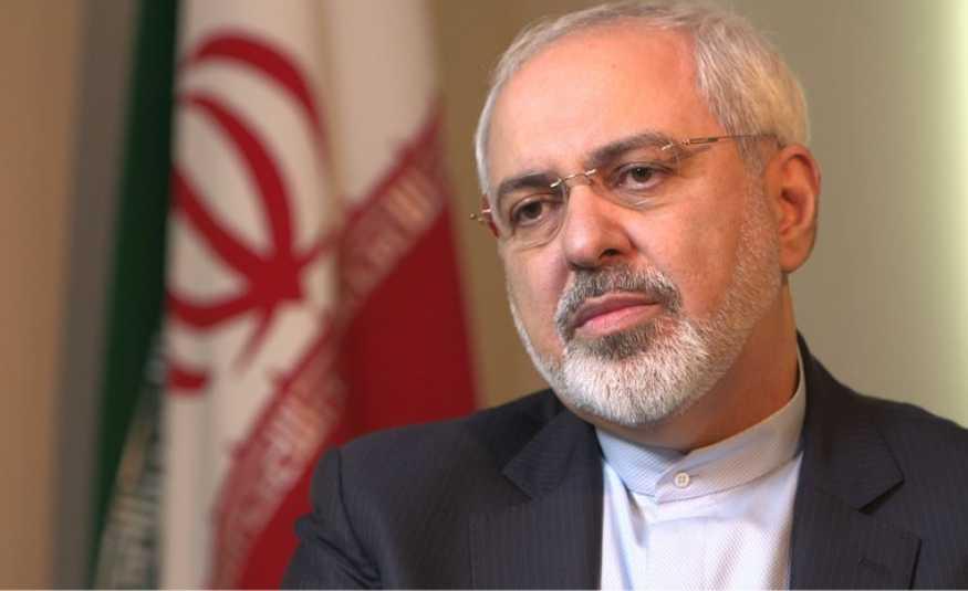 ظريف: لن نبدأ حرباً في الخليج لكننا سندافع عن أنفسنا