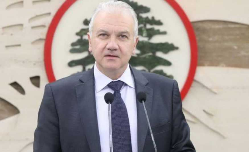 كرم: كل محاولات إلغاء لبنان ستفشل