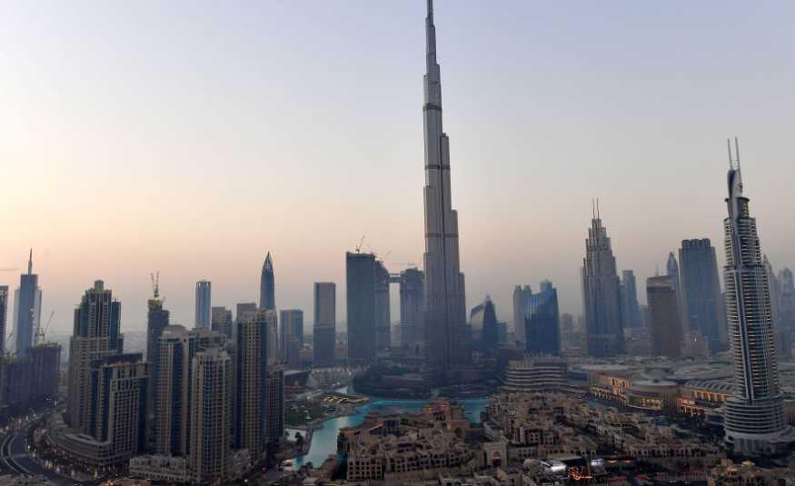 أول محطة لتوليد الطاقة الكهرومائية في المنطقة.. في دبي!