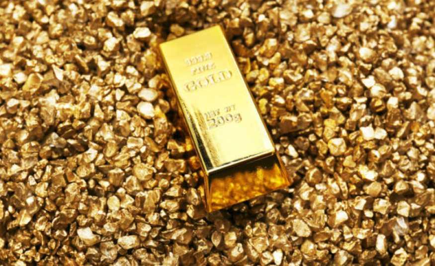 الذهب يُسجّل أعلى مستوى في 6 سنوات