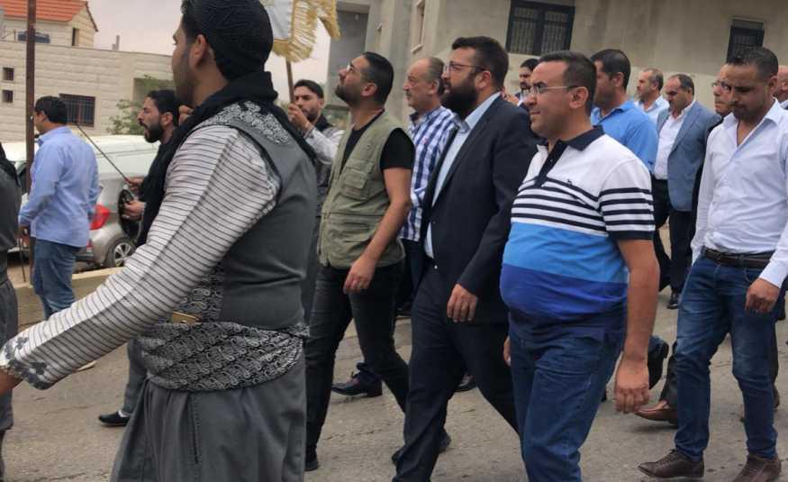 أحمد الحريري يزور ترشيش: لقراءة تحولات المنطقة وعدم إضاعة البوصلة