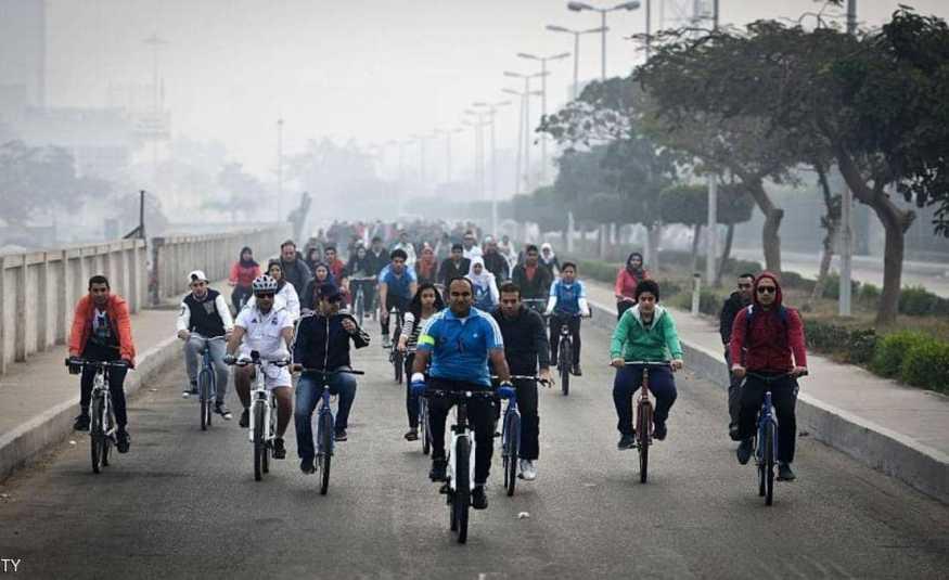في مصر..