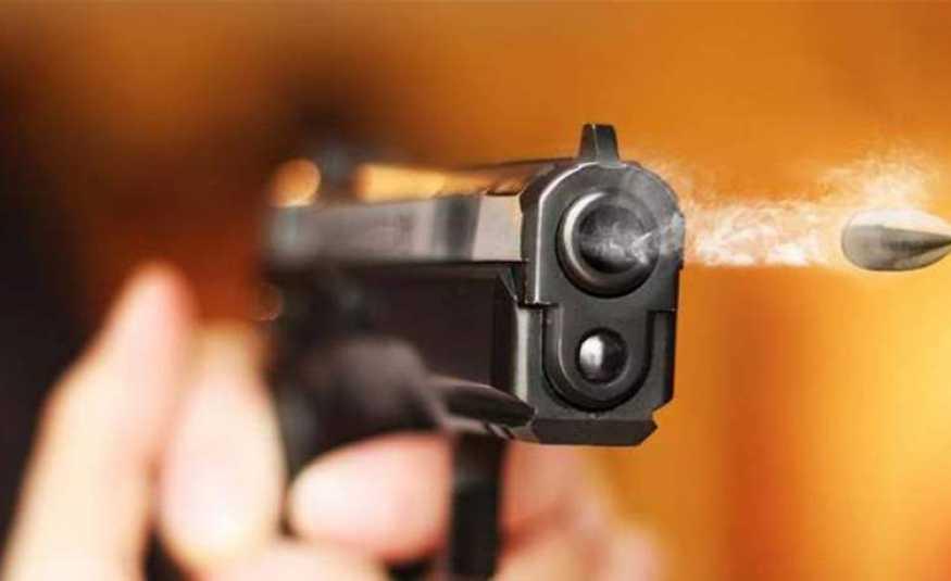 بالفيديو.. اشكال مسلح في نحلة