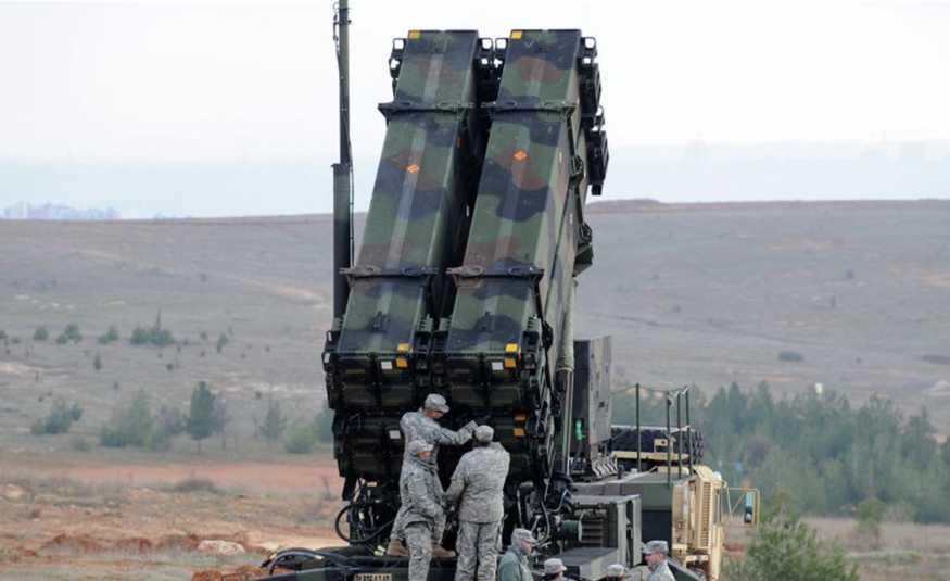 البحرين توقّع صفقة لشراء صواريخ باتريوت