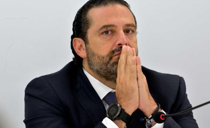 الحريري: فشيخ سفير لبناني للفروسية والشهامة الشجاعة