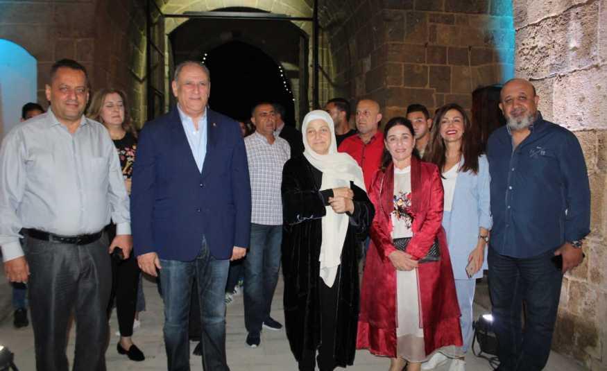 الحريري تحول صيدا الى محجة السياسيين والديبلوماسيين والفنانين