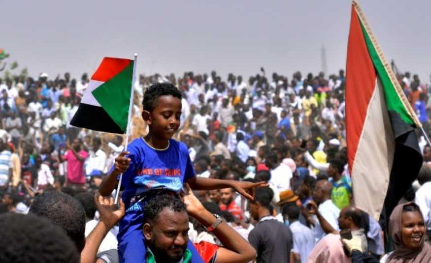 السودان …راسم مسارات
