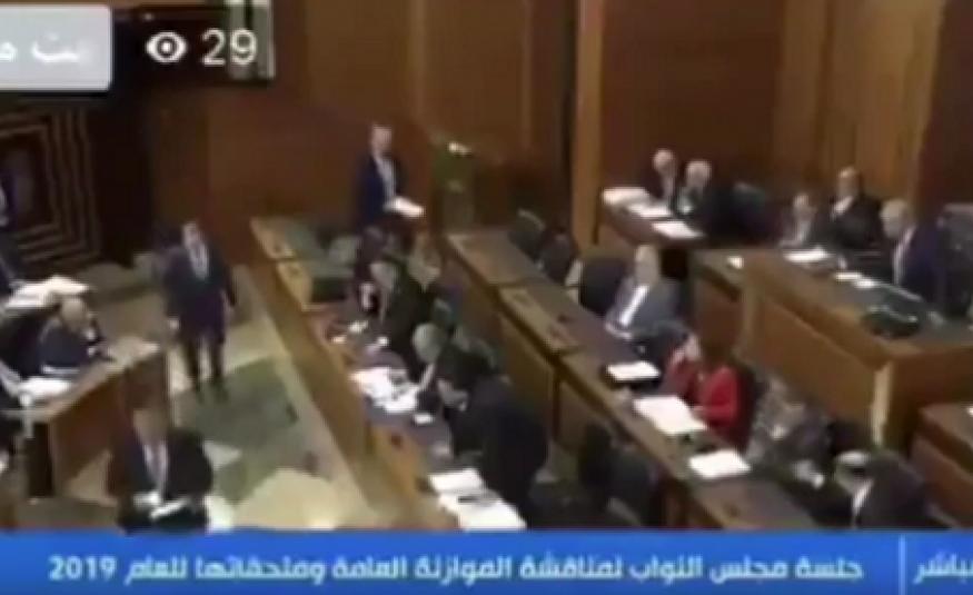 بالفيديو.. الرئيس الحريري يرد على النائب فيصل كرامي 