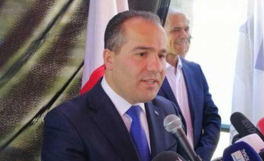ياسين: سعد الحريري مظلة مجدل عنجر