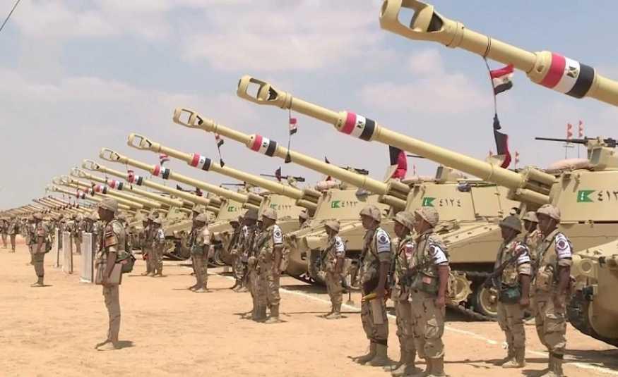 في هذه الحالات فقط يعفى الشاب المصري من الخدمة العسكرية