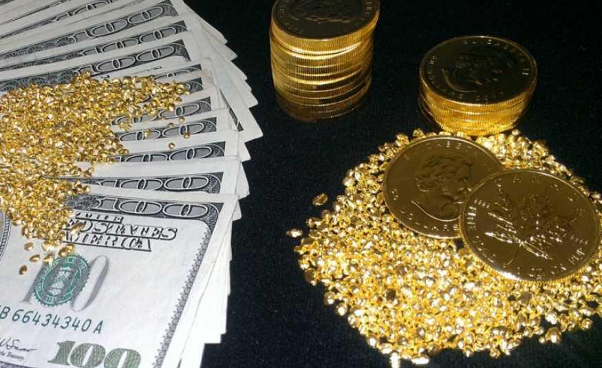 هكذا تأثّر الدولار والذهب باستهداف