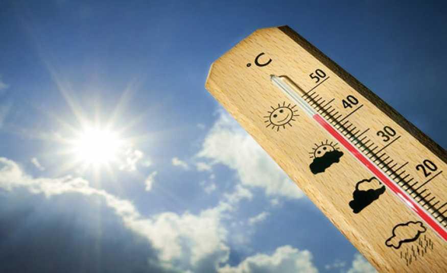 ما صحة الشائعات عن ارتفاع الحرارة إلى 47 درجة؟