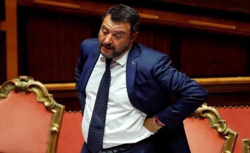احتقان سياسي في إيطاليا.. بعد عرض التحالف مع
